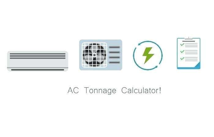 AC Tonnage