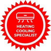 Heating Cooling Specialist